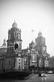 Catedral Metropolitana de la Ciudad de México en día lluvioso.jpg