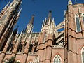 Catedral de La Plata Argentina- vista lateral.jpg