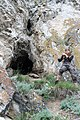 Cavern. Efremkinsky cave complex.jpg
