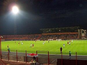 Ceahlăul Stadium