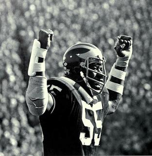 Cecil Pryor American football player