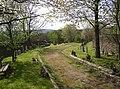 Cemetery, Church Lane, Southowram - geograph.org.uk - 404254.jpg