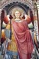 Cenni di francesco e lorenzo di bicci, san michele, 1390 ca. 02.JPG