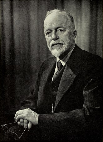 Edmund Murton Walker - Image: Centennial of entomology in Canada, 1863 1963 a tribute to Edmund M. Walker (1966) (20578781412)