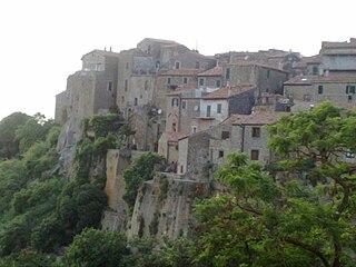 Farnese, Lazio Comune in Lazio, Italy