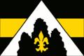 Cernolice CZ flag.png