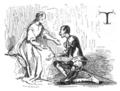 Cervantes - L'Ingénieux Hidalgo Don Quichotte de la Manche, traduction Viardot, 1836, tome 1, figure 657.png