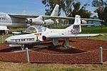 Cessna T-37B Tweet '63537' (29037363703).jpg