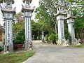 Chùa Phật Ân xã Long Đức Long Thành Đồng Nai - panoramio.jpg