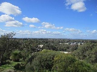 Medina, Western Australia Suburb of Perth, Western Australia