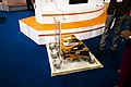 Chandrayaan-2 Rover Engineering Model 1.jpg