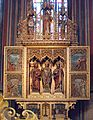 Chapel of St. Vitus Cathedral Prague triptych.jpg