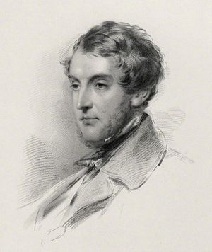 Secretary of State for Education - Image: Charles Bowyer Adderley, Lord Norton