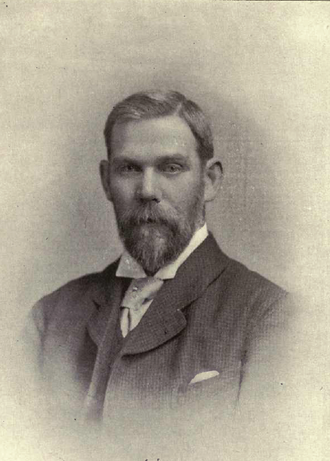 Charles Dixon (ornithologist) - Charles Dixon