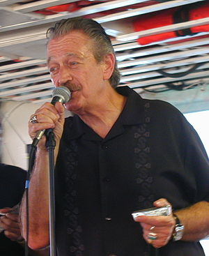Charlie Musselwhite - Image: Charlie Musselwhite 7 16 03