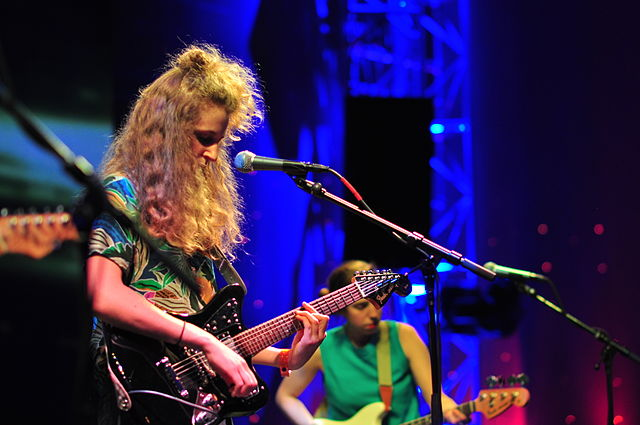 Chastity Belt - Pop Conference 2015 - 04 (17239409565)