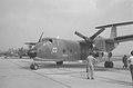 Chegada de aviões transporte encomendados aos Estados Unidos.tif