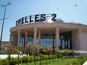 301 moved permanently - Centre commercial chelles ...