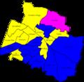 Cheltenham 2008 election map.png