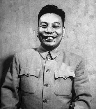 Chiang Ching-kuo - Chiang Ching-kuo in 1948