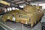 Chieftain Mk.5-5P – Kubinka Tank Museum (37900660042).jpg