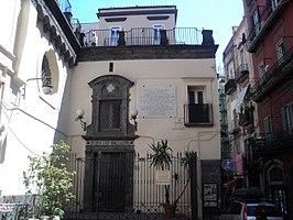 San Biagio Maggiore, Naples