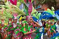 Childern carnival parade, dancing group 2015.jpg