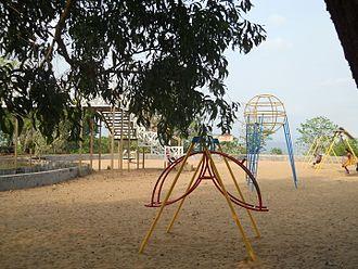 Vilangan Hills - Children's Park