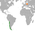 Chile Poland Locator.png