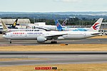 China Eastern Airlines, B-7882, Boeing 777-39P ER (42595665280).jpg