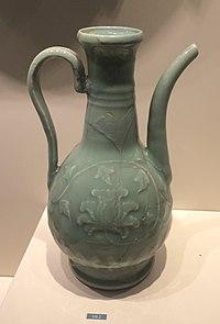 datovania čínsky porcelán