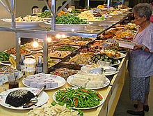 Buddhist cuisine - Wikipedia, the free encyclopedia