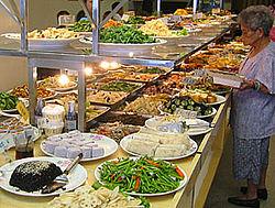 Buffet Restaurants Near Waterford Mi