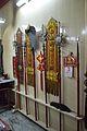 Chinese Religious Weapons and Scrolls - Sea Ip Church - Kolkata 2013-03-03 5283.JPG