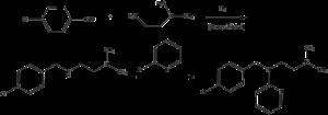 Chloropyramine - Image: Chloropyramine synthesis