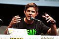 Chris Lowell (9346460445).jpg