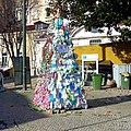 Christmas Tree, Santa Apolónia, Lisboa, Portugal - panoramio.jpg