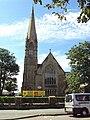 Church, St Annes, Lancashire - DSC07130.JPG