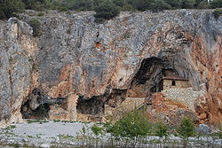 Church in rocks nivici.JPG