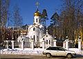 Church of Saint Pantaleon (Pushkino) 06.jpg