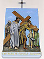 Church of the Assumption of Mary in Kock - Stations of the Cross - 05.jpg
