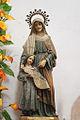 Church of the ex-Monastery of San Bernadino, Taxco 01.jpg