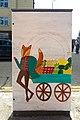 Church street (Dublin) - Street Art On Traffic Light Control Cabinet - panoramio (5).jpg