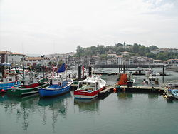 Ciboure port.jpg