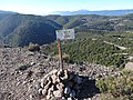 Cim de la Roca del Corb, Peramola (desembre 2012) - panoramio.jpg