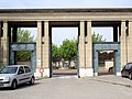 Cimetière de Montrouge - Entrée.jpg