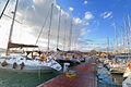 Circolo Nautico NIC Porto di Catania Sicilia Italy Italia - Creative Commons by gnuckx (5383122897).jpg