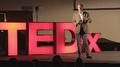 Clark Murray giving a TED talk at the Tec de Monterrey, Mexico City Campus.png