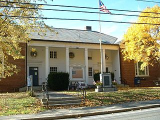 Clarksburg, Massachusetts Town in Massachusetts, United States