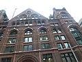 Classy old Brownstone, Richmond facade, between Victoria and Yonge, 2014 05 02 (5).JPG - panoramio.jpg